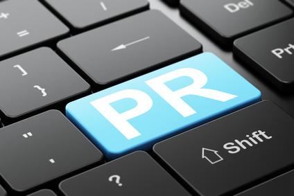Was ist Online PR?