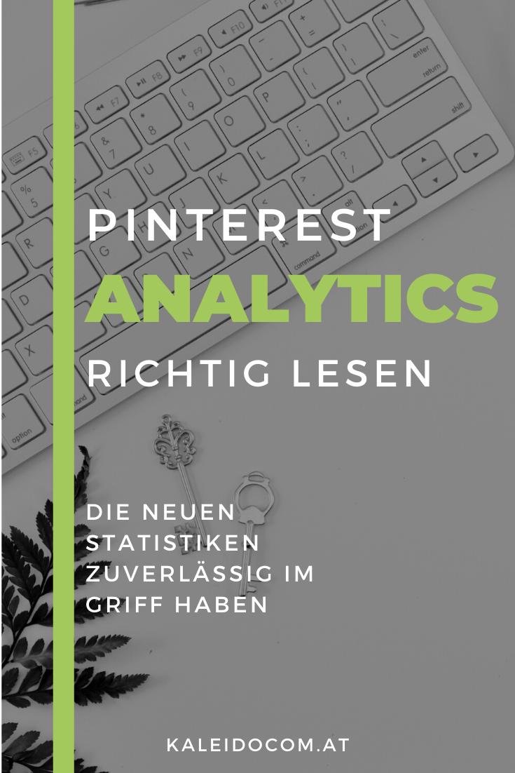 Pinterest Analytics richtig lesen 4