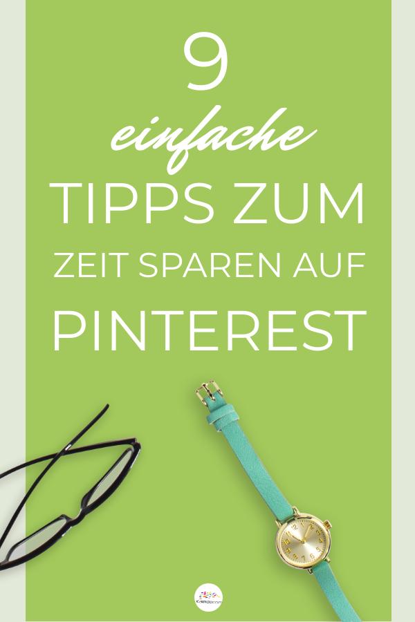 Pin Armbanduhr Brillen Tipps Zeit sparen Pinterest
