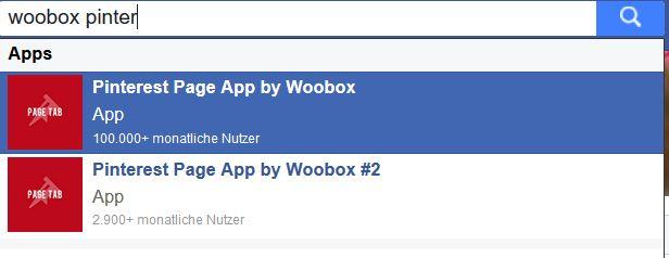 Woobox Pinterest