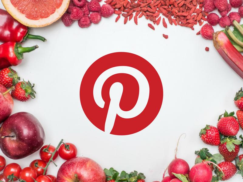 Pinterest Tipps für Foodblogger