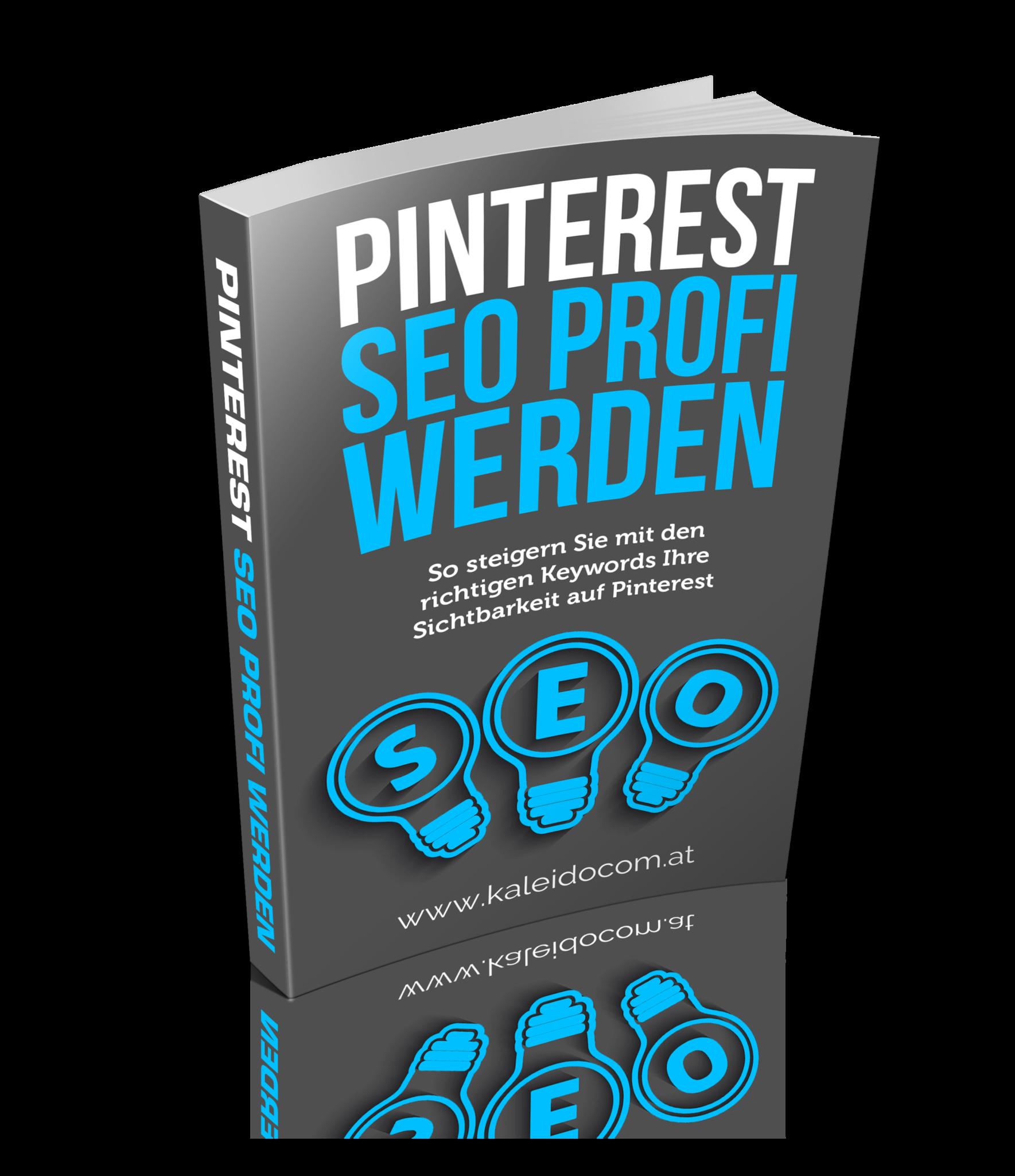 Pinterest SEO Profi werden