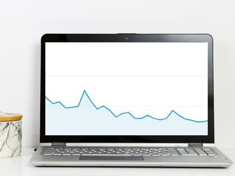 Traffic Rückgang über Pinterest?