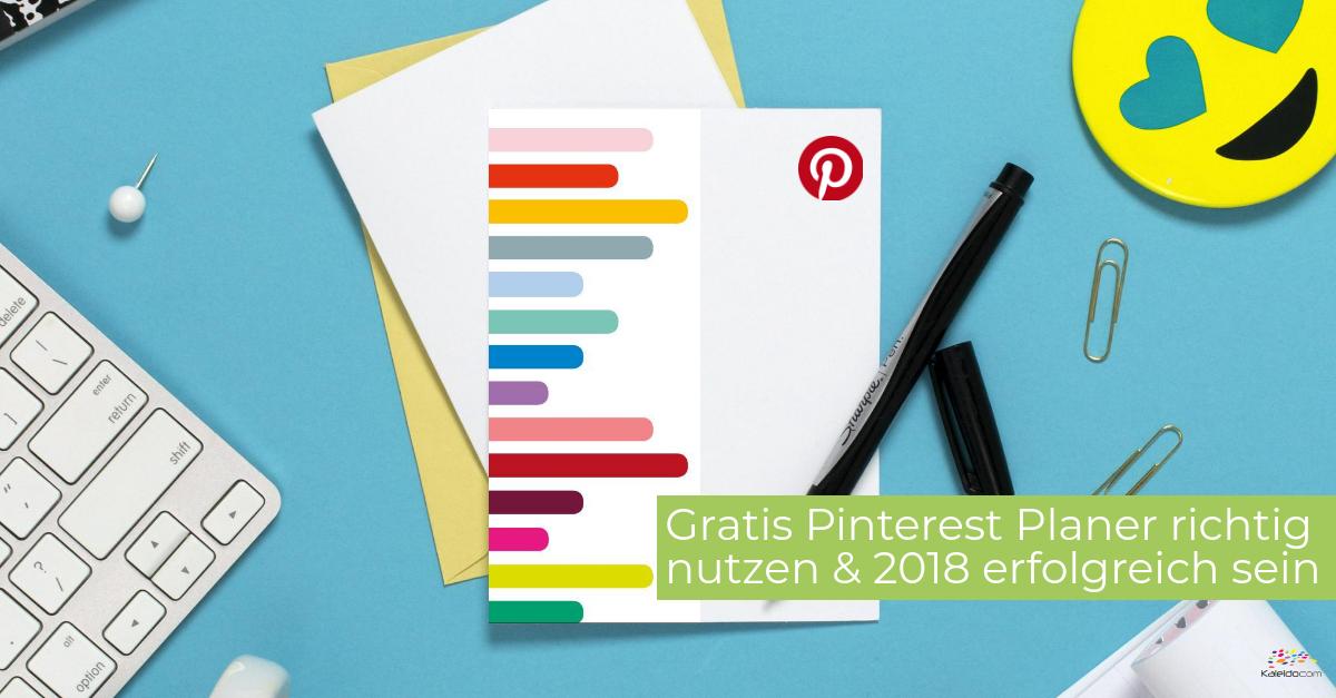 Pinterest-Planer-nutzen