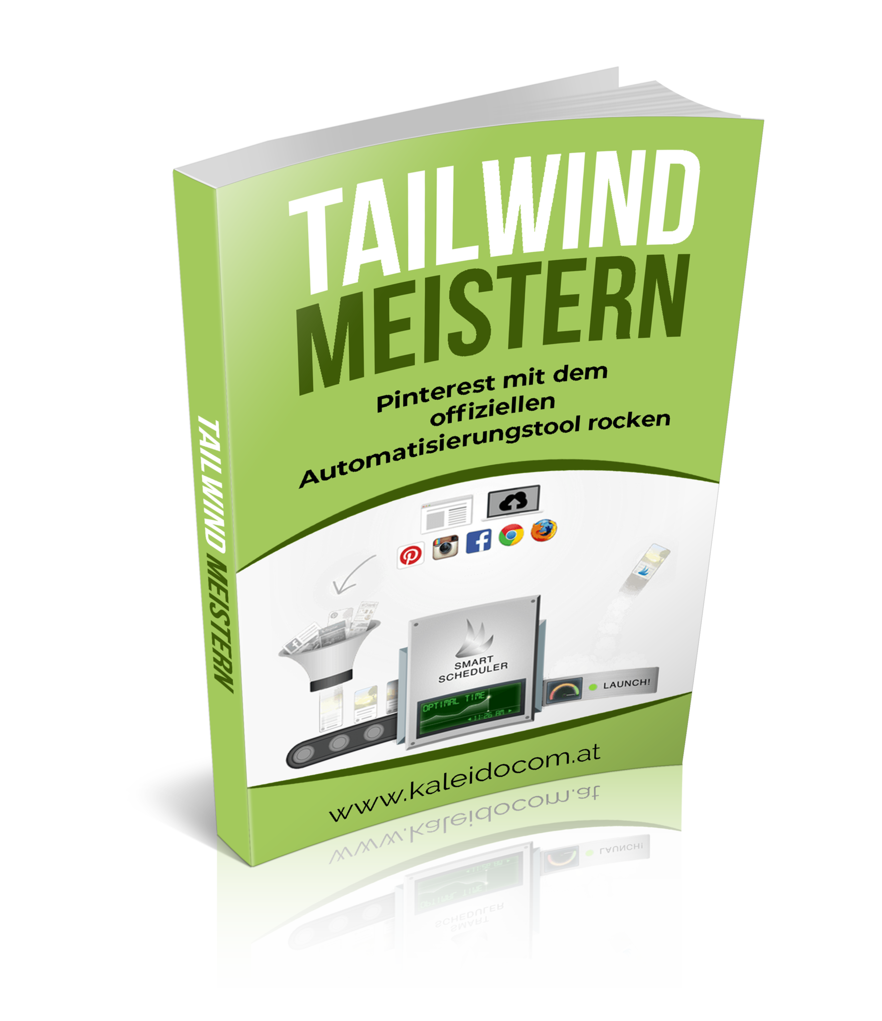eBook Tailwind