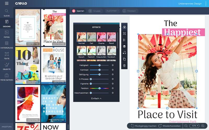 5 geniale Tools für großartige Pinterest-Grafiken 3