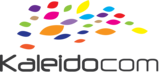 Kaleidocom Logo