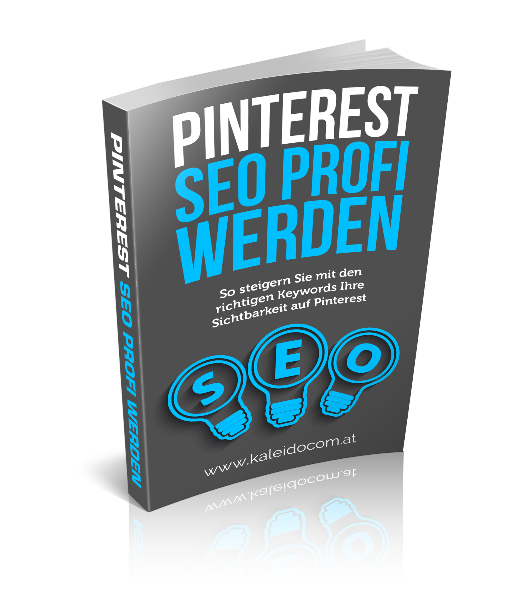 [E-Book] Pinterest SEO 1