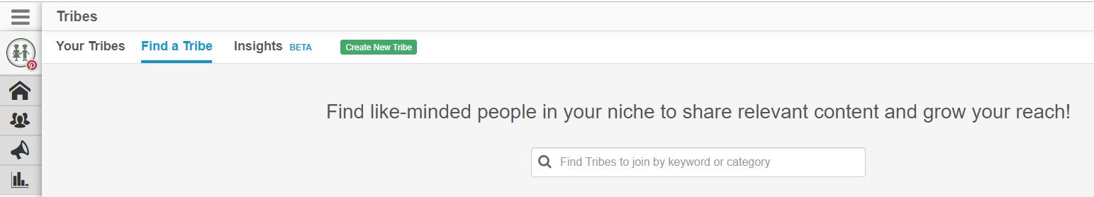 Was sind Tailwind Tribes? 2