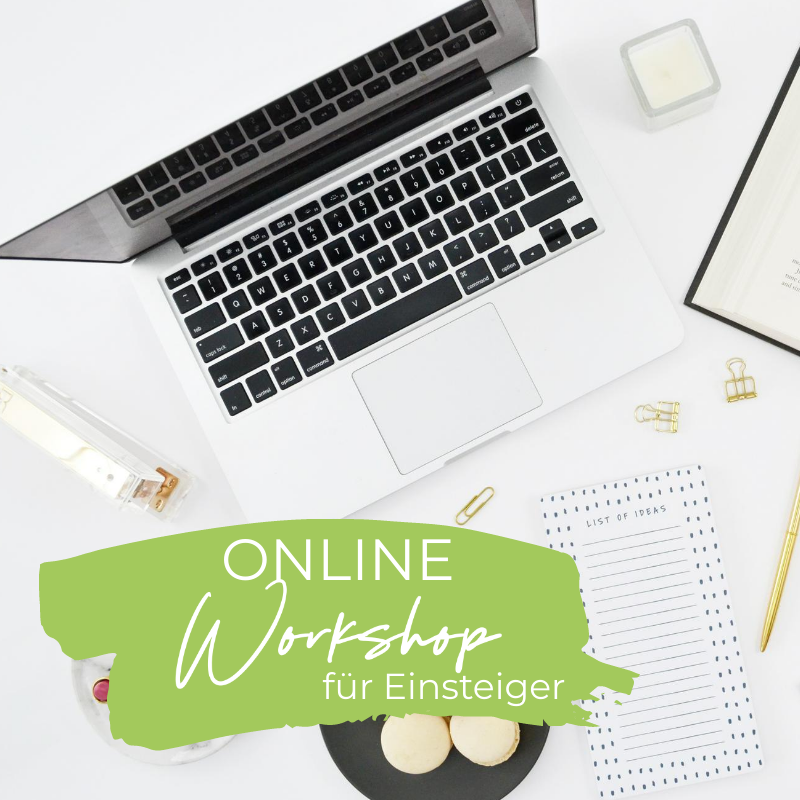 Pinterest Workshops 1