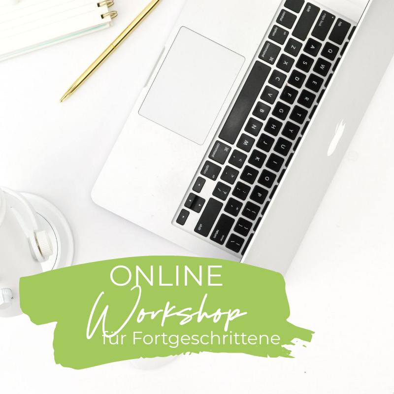 Pinterest Workshops 2