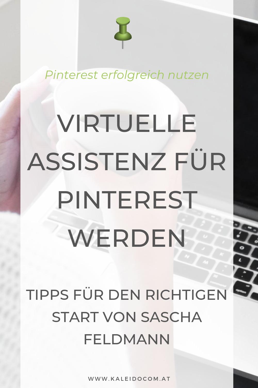 Pinterest in der Virtuellen Assistenz 3