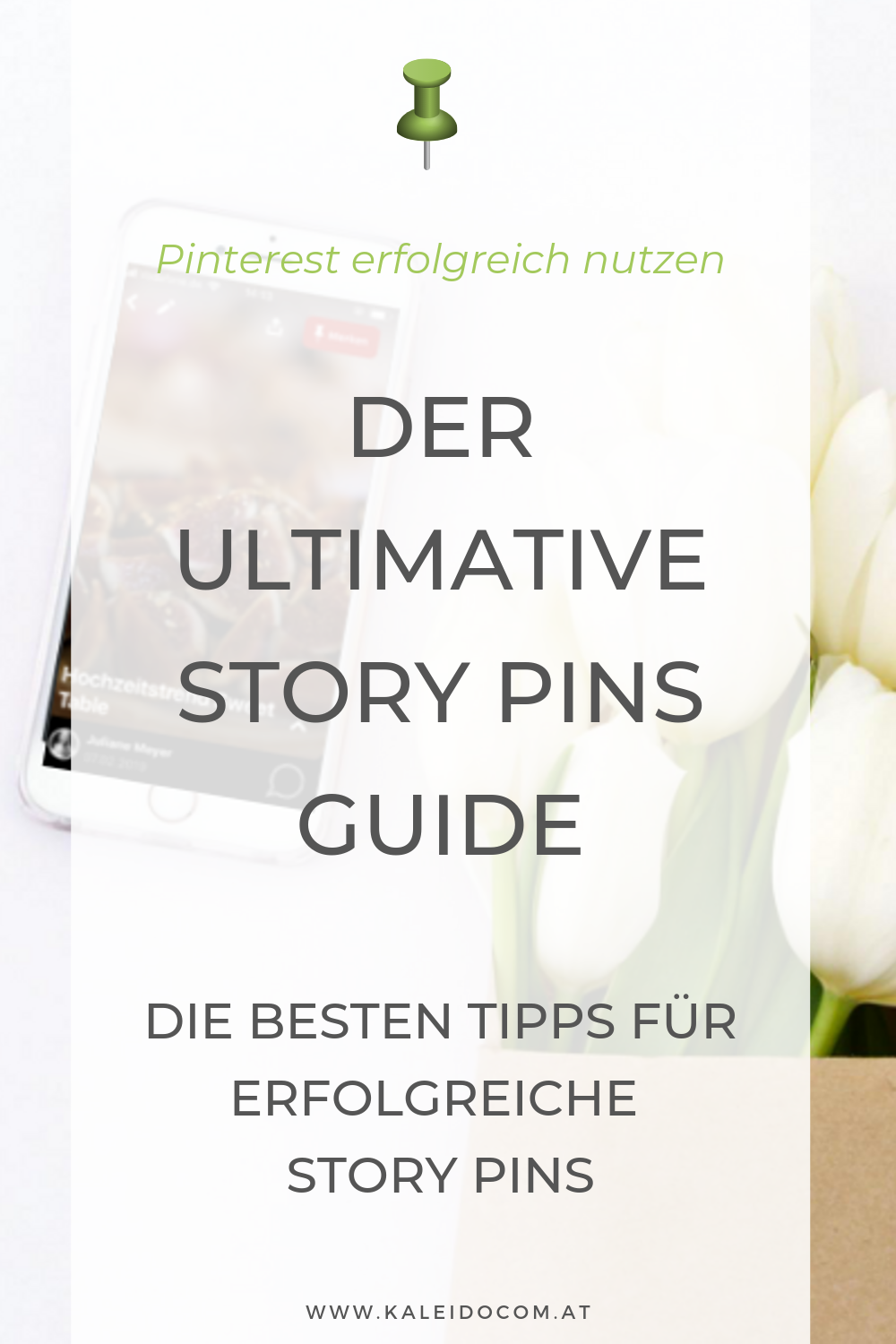 Der ultimative Pinterest Story Pin Guide 4