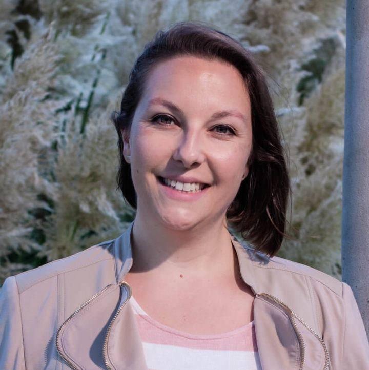 Claudia Heimgartner Marketing Coach
